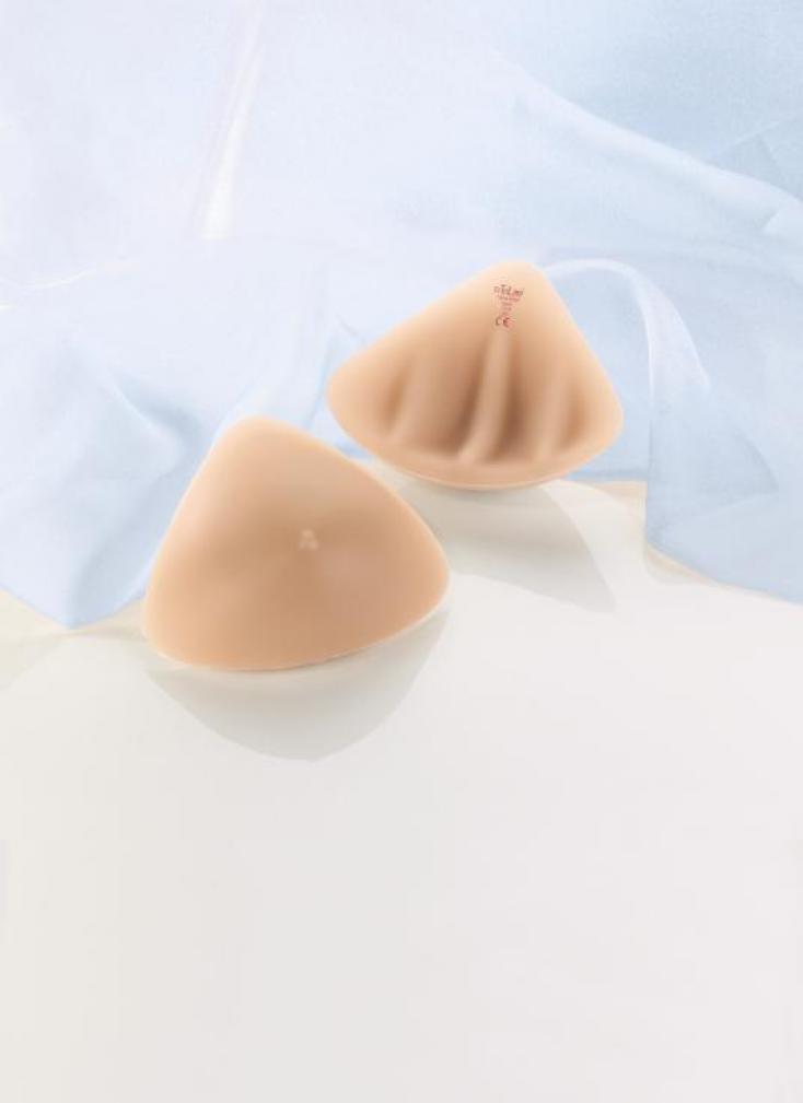 Silikonska grudna proteza